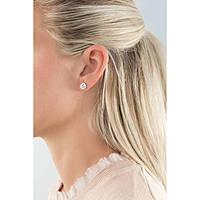 boucles d'oreille femme bijoux Marlù Oui C'Est Moi 18OR022S