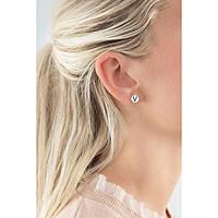 boucles d'oreille femme bijoux Marlù Oui C'Est Moi 18OR022V