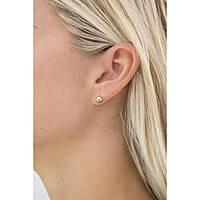 boucles d'oreille femme bijoux Marlù Riflessi 5OR0040R-8