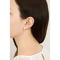 boucles d'oreille femme bijoux Marlù Riflessi 5OR0040W-8