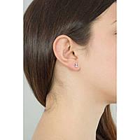 boucles d'oreille femme bijoux Marlù Time To 18OR025
