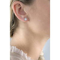 boucles d'oreille femme bijoux Marlù Time To 18OR026