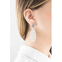 boucles d'oreille femme bijoux Marlù Woman Chic 2OR0024