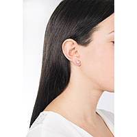 boucles d'oreille femme bijoux Michael Kors Brilliance MKJ6320791