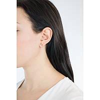boucles d'oreille femme bijoux Michael Kors Brilliance MKJ6627791