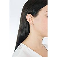 boucles d'oreille femme bijoux Michael Kors Brilliance MKJ6941791