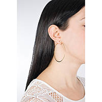 boucles d'oreille femme bijoux Michael Kors Fashion MKJ7136710