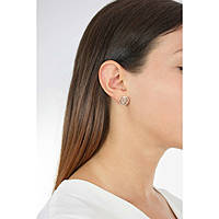 boucles d'oreille femme bijoux Michael Kors MKJ2942791