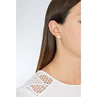 boucles d'oreille femme bijoux Michael Kors MKJ3351710