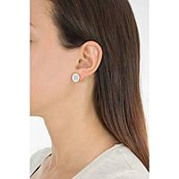 boucles d'oreille femme bijoux Michael Kors MKJ3352040