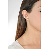 boucles d'oreille femme bijoux Michael Kors MKJ3353791