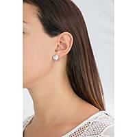 boucles d'oreille femme bijoux Michael Kors MKJ3966040