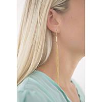 boucles d'oreille femme bijoux Michael Kors MKJ5790710