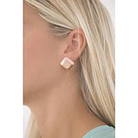 boucles d'oreille femme bijoux Michael Kors MKJ5817791