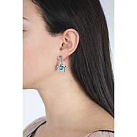 boucles d'oreille femme bijoux Morellato Cosmo SAKI12