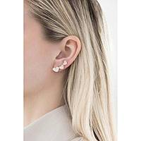 boucles d'oreille femme bijoux Morellato I-Love SAEU03