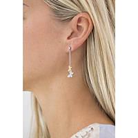 boucles d'oreille femme bijoux Morellato Insieme SAHM06