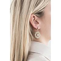 boucles d'oreille femme bijoux Morellato Kaleido SADY03