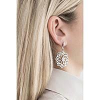 boucles d'oreille femme bijoux Morellato Kaleido SADY08
