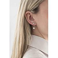 boucles d'oreille femme bijoux Morellato Le chicche SACQ04