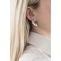 boucles d'oreille femme bijoux Morellato Lunae SADX09