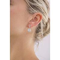 boucles d'oreille femme bijoux Morellato Monetine SAHQ05