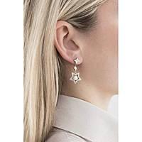 boucles d'oreille femme bijoux Morellato Natura SACR05