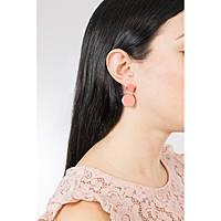 boucles d'oreille femme bijoux Morellato Perfetta SALX16