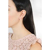 boucles d'oreille femme bijoux Morellato Perfetta SALX17