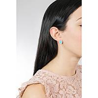 boucles d'oreille femme bijoux Morellato Perfetta SALX20