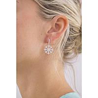 boucles d'oreille femme bijoux Morellato Pura SAHK07
