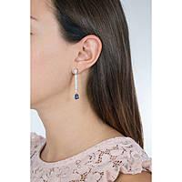 boucles d'oreille femme bijoux Morellato Tesori SAIW16