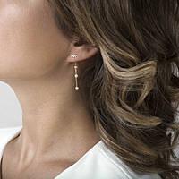 boucles d'oreille femme bijoux Nomination 142643/013