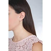 boucles d'oreille femme bijoux Nomination 142643/014
