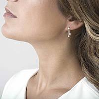 boucles d'oreille femme bijoux Nomination 142644/025
