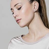 boucles d'oreille femme bijoux Nomination Adorable 024453/003