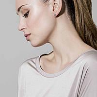 boucles d'oreille femme bijoux Nomination Bella 142687/005