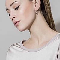 boucles d'oreille femme bijoux Nomination Bella 146615/014