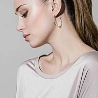boucles d'oreille femme bijoux Nomination Bella 146616/013
