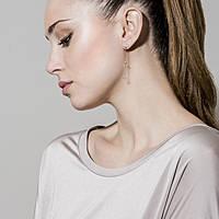 boucles d'oreille femme bijoux Nomination Bella 146645/036