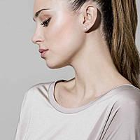boucles d'oreille femme bijoux Nomination Gioie 146204/009