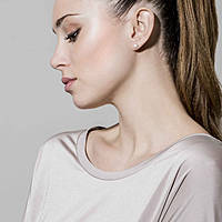 boucles d'oreille femme bijoux Nomination Gioie 146204/012