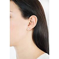 boucles d'oreille femme bijoux Nomination Mon Amour 027220/023