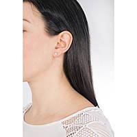 boucles d'oreille femme bijoux Nomination Mon Amour 027221/023