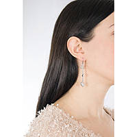 boucles d'oreille femme bijoux Nomination Rock In Love 131813/010
