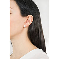boucles d'oreille femme bijoux Ops Objects Glitter Fancy OPSOR-370