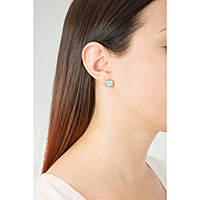 boucles d'oreille femme bijoux Ops Objects Paint OPSOR-440