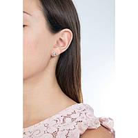 boucles d'oreille femme bijoux Sagapò Days SDY24