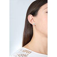 boucles d'oreille femme bijoux Sagapò Days SDY26