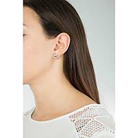 boucles d'oreille femme bijoux Sagapò Days SDY27